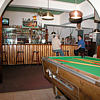 Spring Hotel Ladies Bar and Pool Table